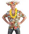 Hawaii shirt voor volwassenen
